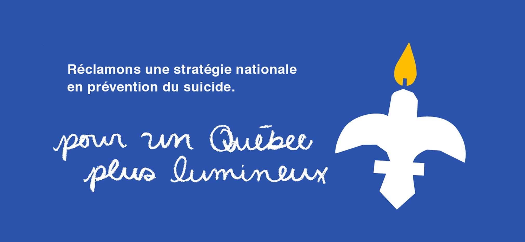Collectif pour la prévention du suicide