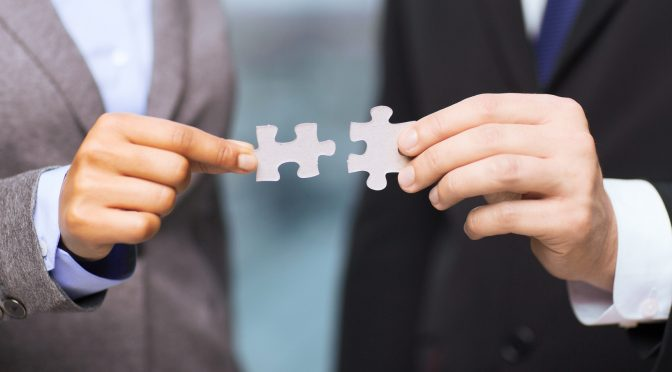 Nouveau statut et recherche d'un partenaire numérique