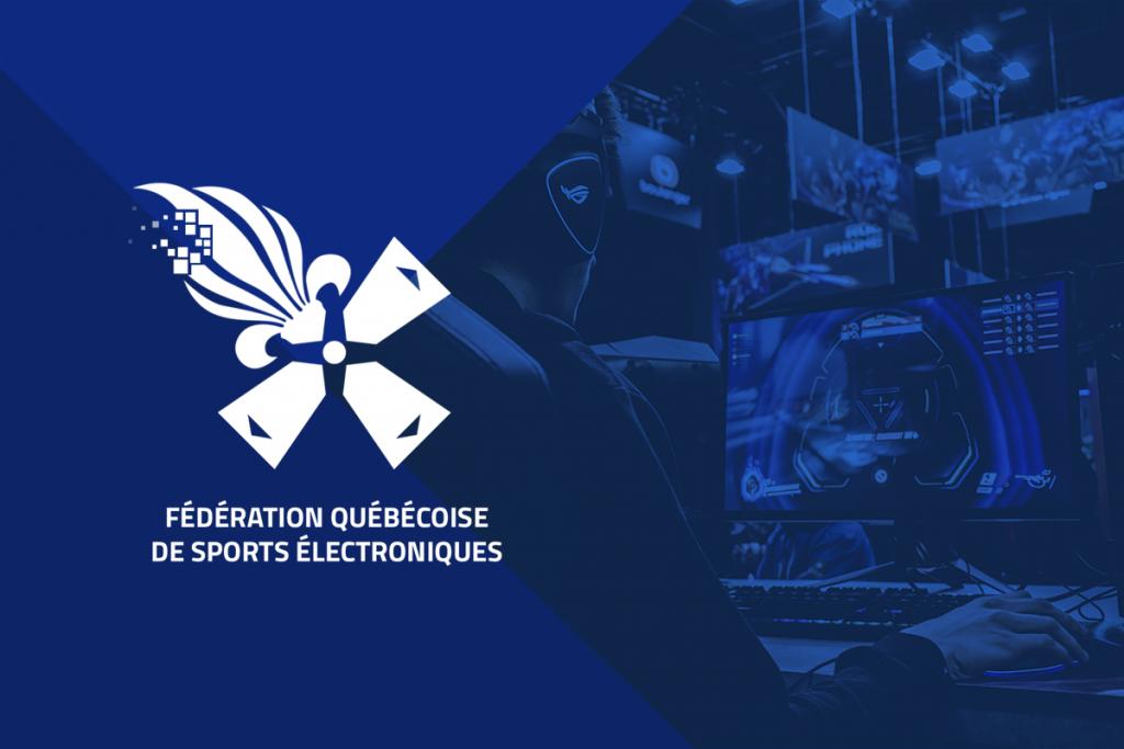 The FGV joins the Fédération québécoise de sports électroniques